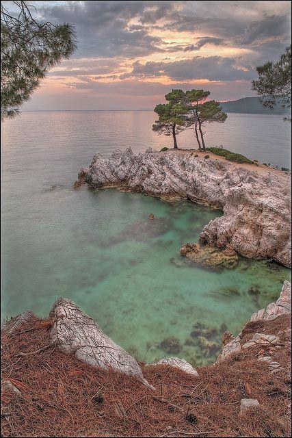 Skopelos - Amarantos