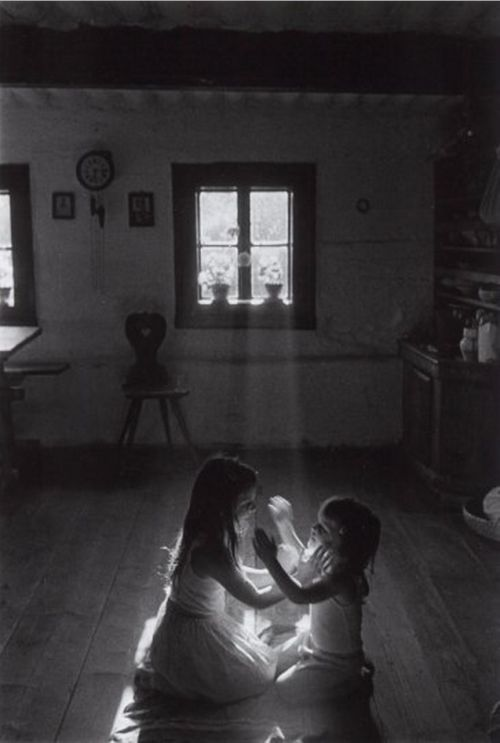 Terry and Kathy, 1987 by Jan Reich