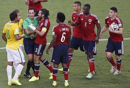 Copa América: 15 datos que debe saber sobre el partido Brasil vs Colombia   Blu Radio