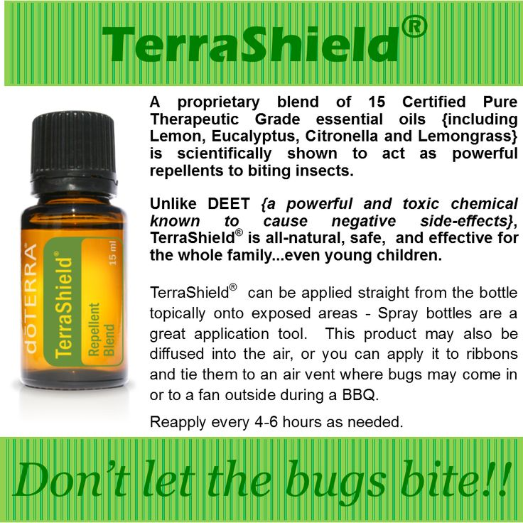 Natural Essential Oils For Dogs
