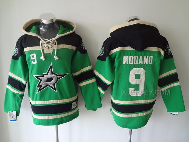 http://www.xjersey.com/stars-9-mike-modano-green-all-stitched-hooded-sweatshirt.html STARS 9 MIKE MODANO GREEN ALL STITCHED HOODED SWEATSHIRT Only $53.00 , Free Shipping!