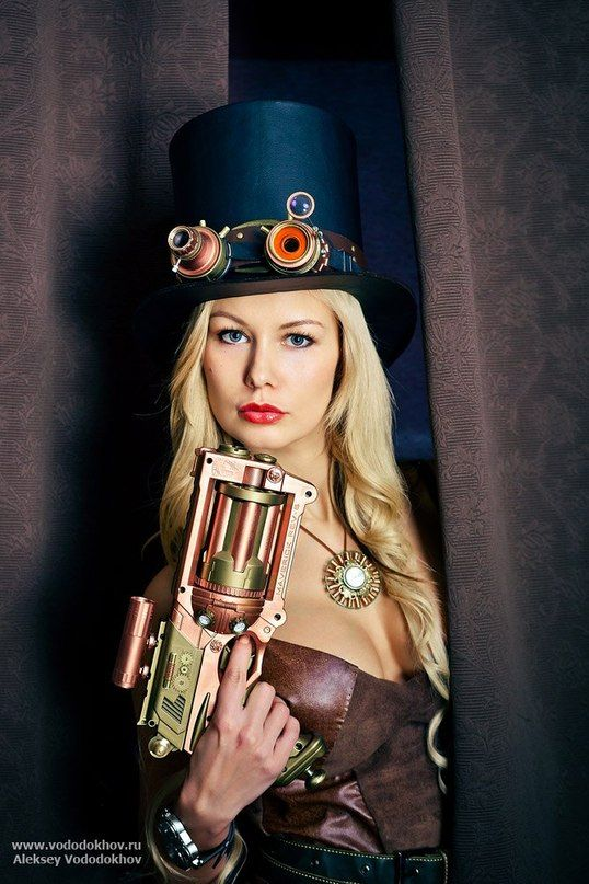 903 best Steampunk images on Pinterest