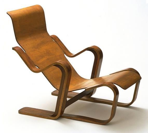 25 Best Ideas About Marcel Breuer On Pinterest Bauhaus Chair Wassily Chair And Bauhaus Furniture