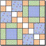 Four Squares 2