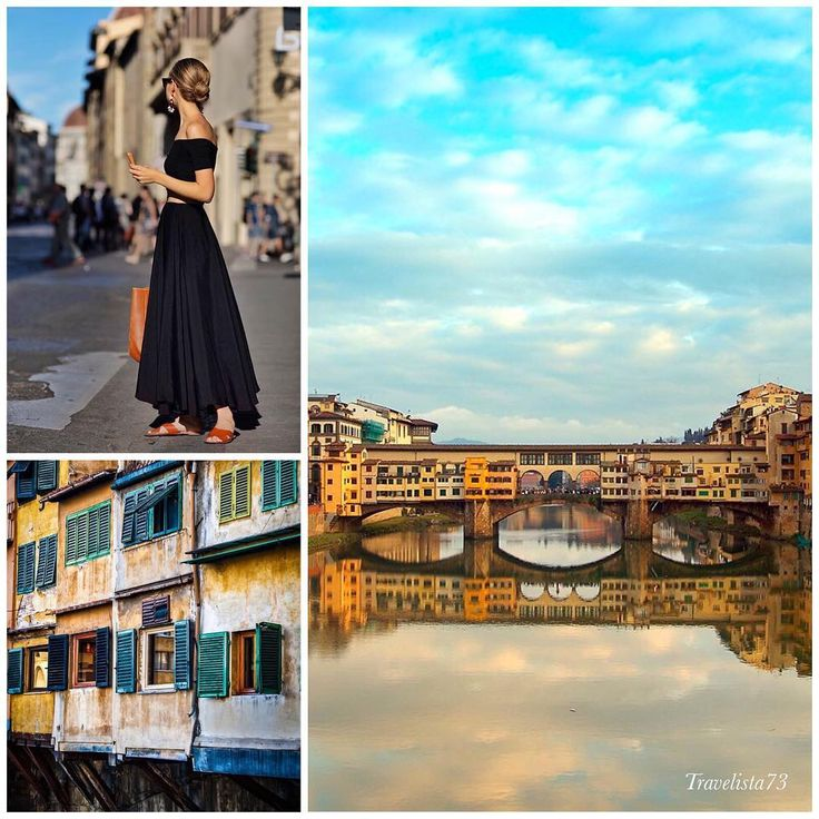 """""""It feels good to be lost in the right direction."""" - Travelista73 Florence Italy"""
