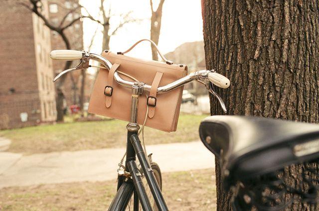 handbag/bike bag, Loeffler Randall