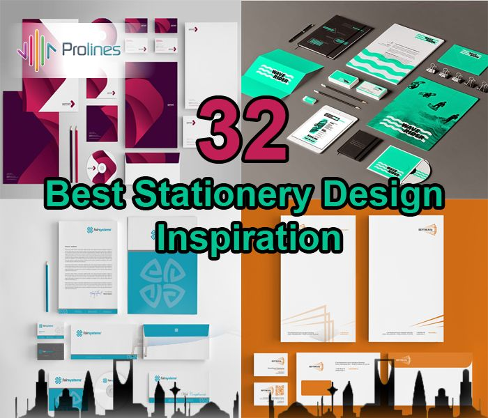 You Are Looking Creative Stationery Design For Your Company Or Business In Jeddah Saudi Arabia Find The Best Inspiration And Ideas