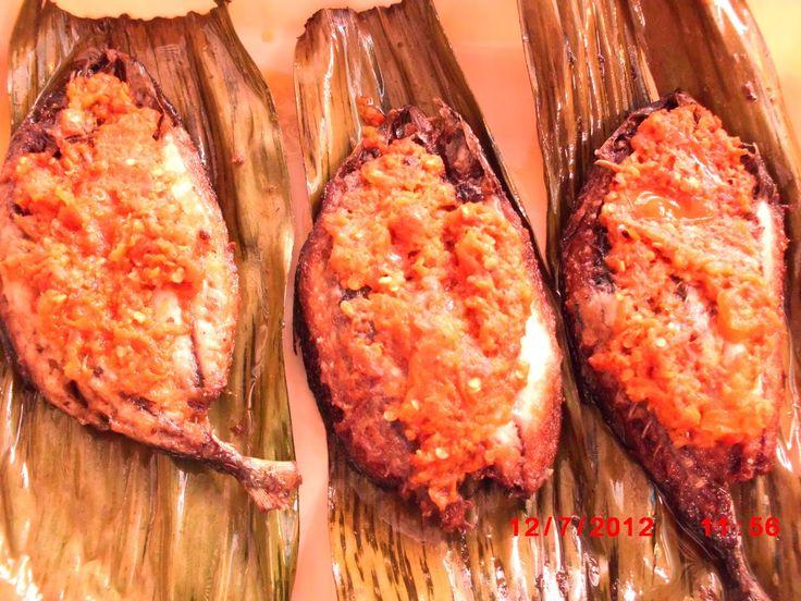 """HENYcafe: masakan """"HENYcafe"""" khas gorontalo"""