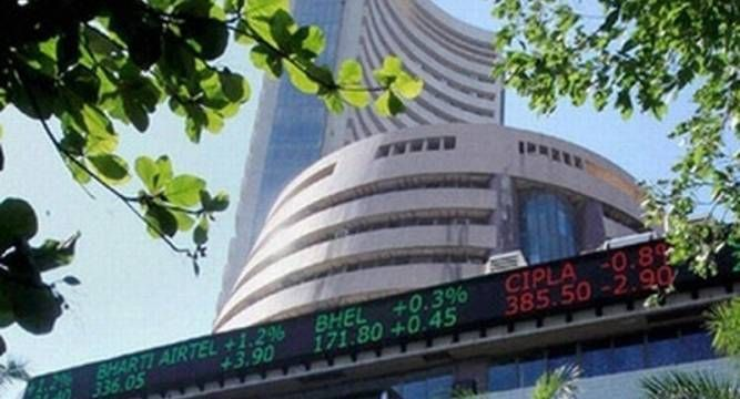 #Sensex rises 162 pts in early trade on capital inflows