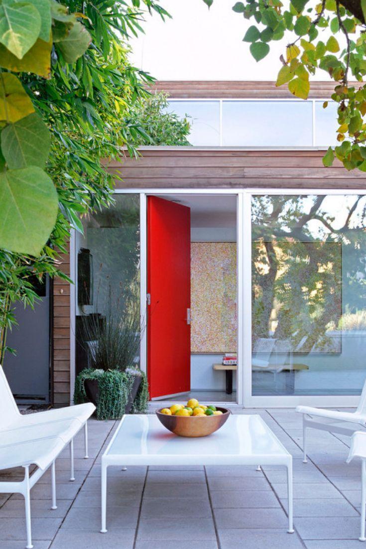 patio design companies near me   Modern outdoor patio ... on Backyard Renovation Companies Near Me id=82759