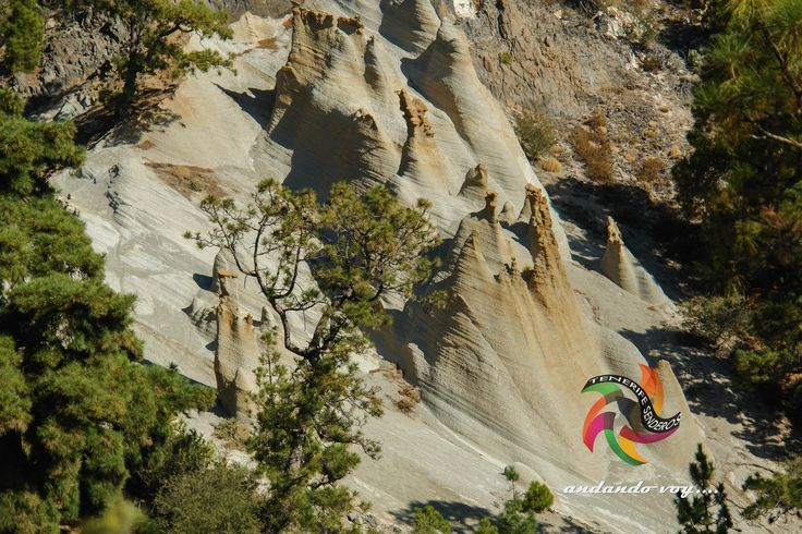 Paisaje Lunar - Granadilla de Abona #GranadilladeAbona #hikingtenerife #hiking #trekking #landscape #outdoors  #fotostenerife  #tenerifesenderos #senderismo #skylovers #naturlovers