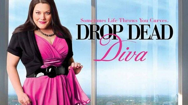 drop dead diva, brooke elliott