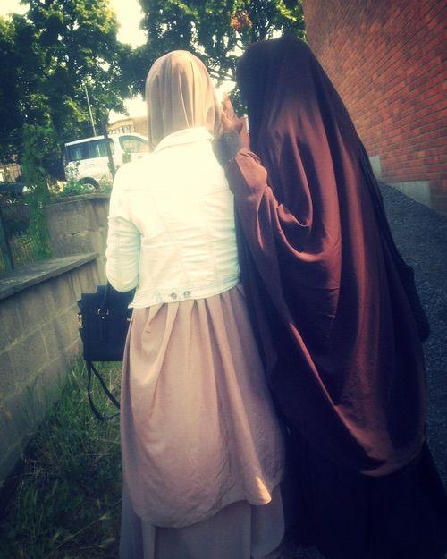 Image Via We Heart It Hijab Islam Sisters Muslima
