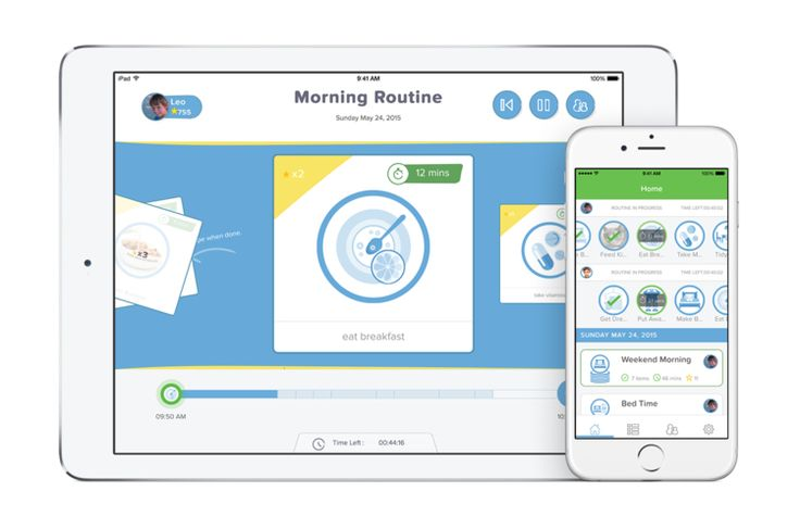 www.brili.co/Brili gets families through mornings, bedtimes and other challenging times of day, conflict-free!
