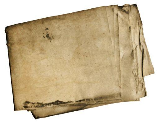 Si doblaras una hoja de papel 103 veces terminaría siendo tan gruesa como el universo