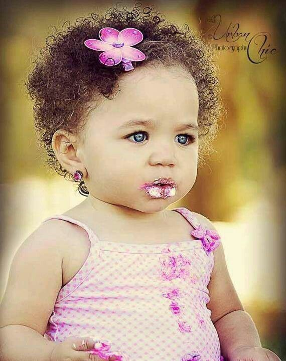 29 best Mixed Babies ♥ images on Pinterest | Beautiful ...