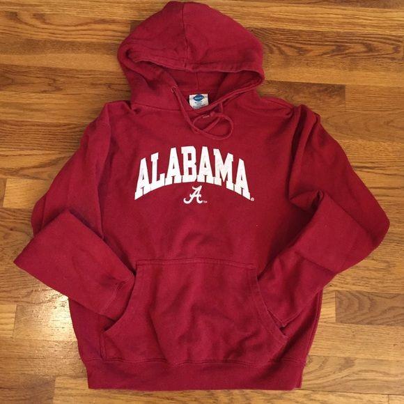 ALABAMA, University of AL hoodie   Roll Tide, Hoodie and Alabama