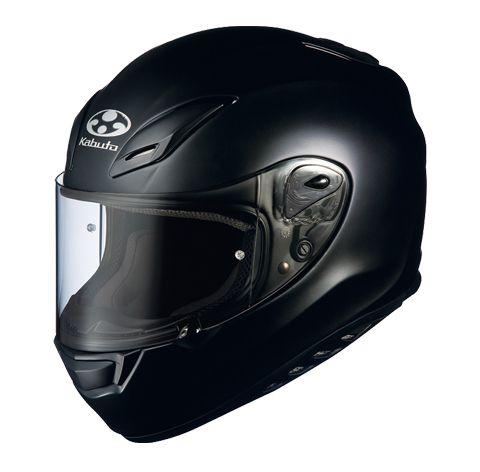 OGK Aeroblade 3 - Matte Black Helmet