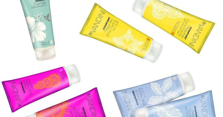 Το καλοκαίρι το μπάνιο είναι καθημερινό και θέλουμε τα προϊόντα που χρησιμοποιούμε στο μπάνιο μας να είναι πιο ανάλαφρα, δροσερά, αρωματικ...