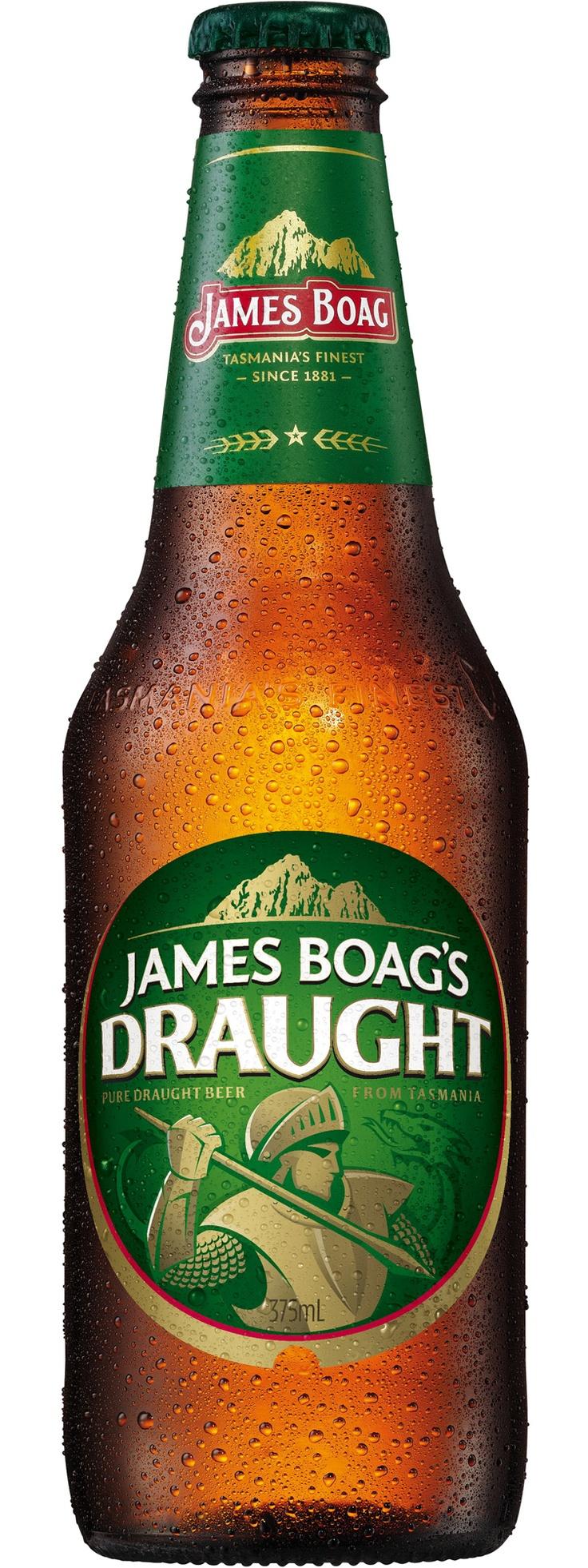 James Boag's Draught