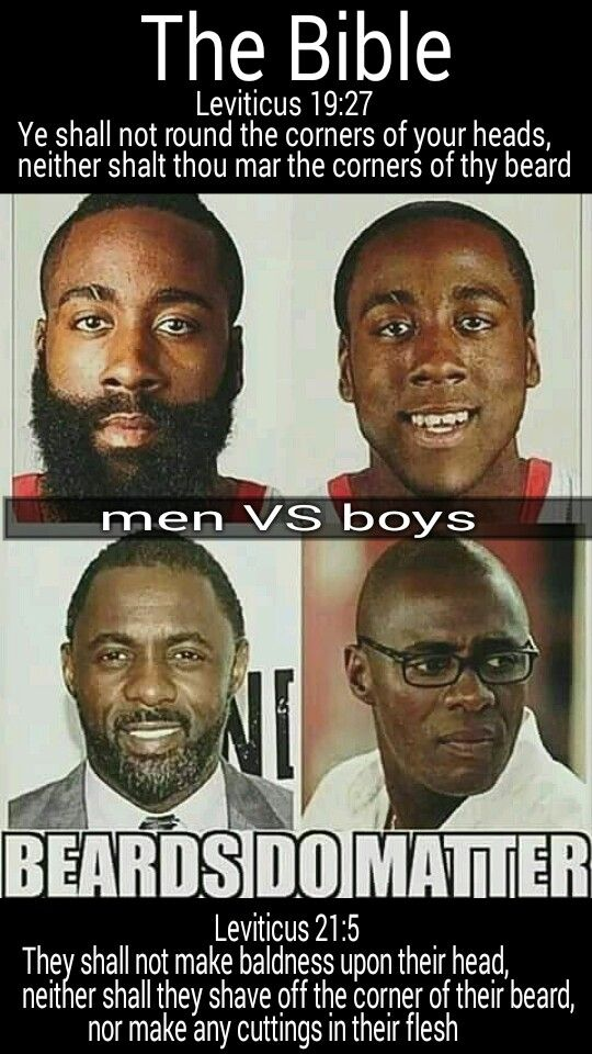 Leviticus 19:27 Ye shall not round the corners of your heads, neither shalt thou mar the corners of thy beard. Leviticus 21:5 They shall not make baldness upon their head, neither shall they shave off the corner of their beard, nor make any cuttings in their flesh #HebrewIsraelites spreading TRUTH #ISRAELisBLACK Praise AHAYAH and YASHAYA Christ. GatheringofChrist.org #GOCC on YouTube