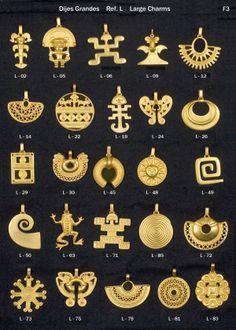 tairona symbols - Google Search