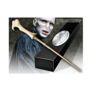 Bacchetta magica Voldemort Harry Potter The Noble Collection-Harry Potter-20