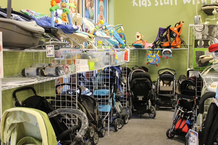 Strollers of all kinds 50%-70% less then retail.