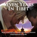 SEVEN Years In Tibet - Original Soundtrack (2LP) Seven Years In Tibet is the 1997 American war drama film based on the same-titled book written by Austrian mountaineer Heinrich Harrer on his experiences in Tibet. In the film the main characters Hein http://www.MightGet.com/january-2017-11/seven-years-in-tibet--original-soundtrack-2lp-.asp