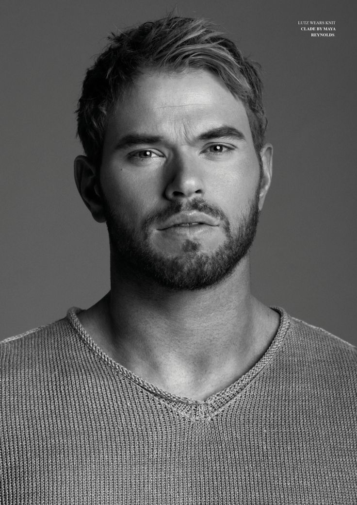 kellan lutz fashionisto photos 004 Kellan Lutz for Fashionisto, Talks The Expendables 3