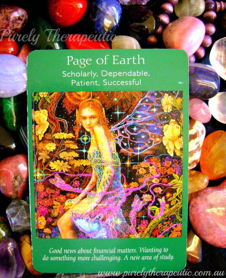 'Angel Tarot' by Doreen Virtue & Radleigh Valentine  Purely Therapeutic ♥ www.purelytherapeutic.com.au https://instagram.com/purelytherapeutic