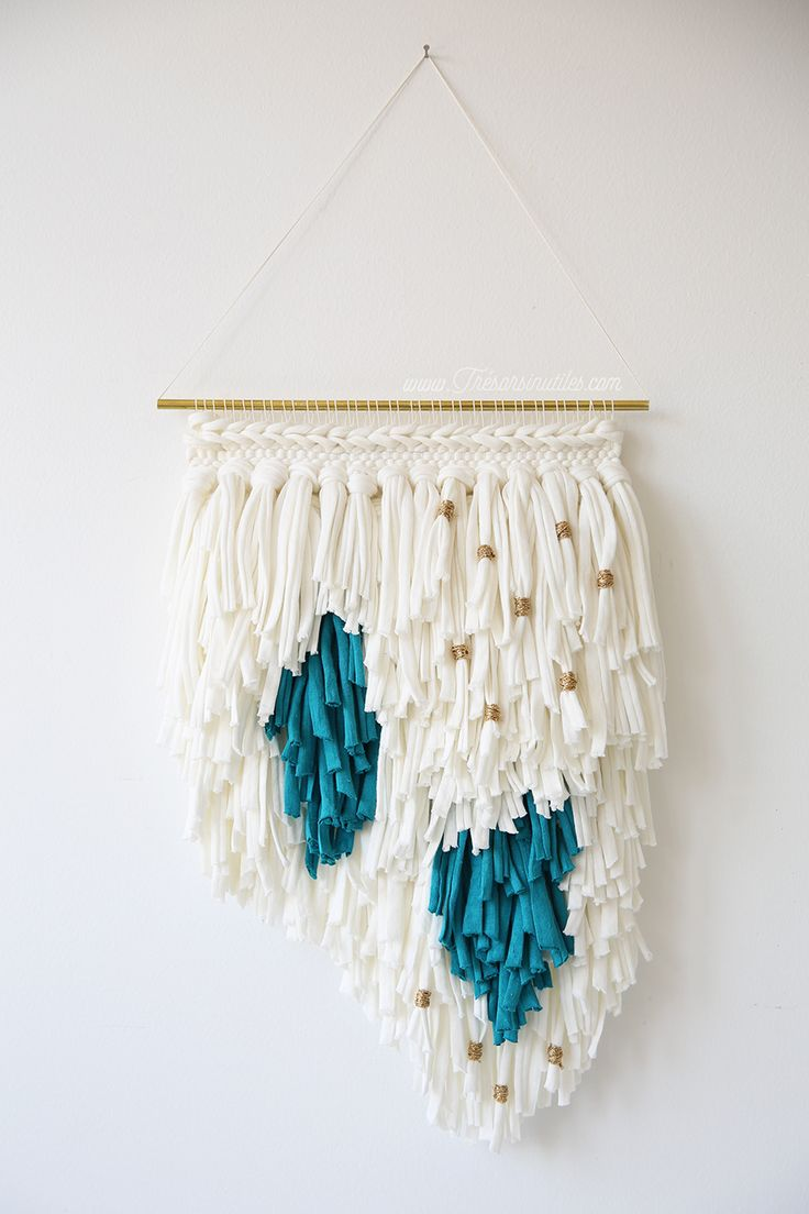 NEW! #Tissage By JesusSauvage   Trésors Inutiles #weaving