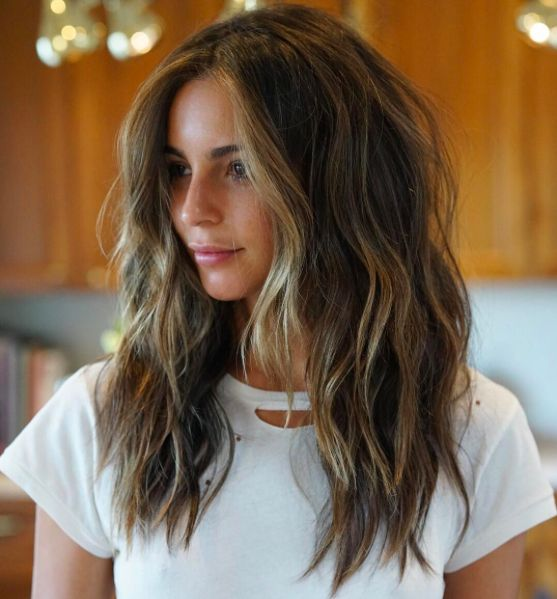 How To Transition Your Hair From Summer to Fall This Year http://maneaddicts.com/2017/08/22/summer-to-fall-hair-color-transition/