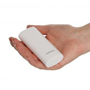 CODEGEN Powerx 5200 mAh Beyaz Powerbank Taşınabilir Şarj Cihazı #telefon  #alışveriş #indirim #trendylodi  #poweerbank #şarj #teknoloji #mobilşarjcihazları