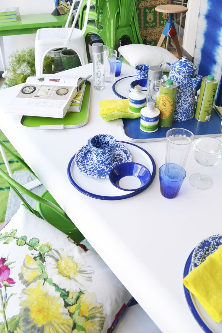 For all your outdoor entertaining needs, we have it at Designers Guild!