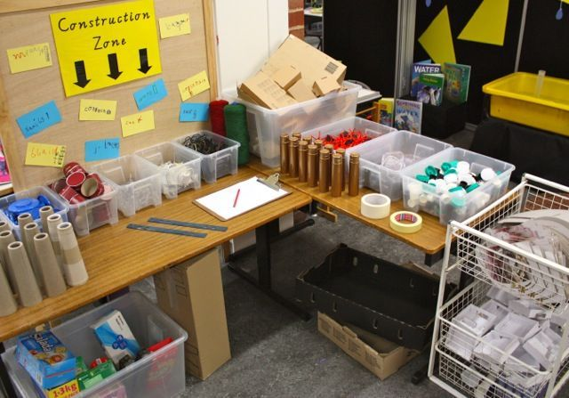 play and creativity in the curriculum In a traditional pre-school classroom there is usually a 'home corner' where the children play-out different aspects of  the montessori curriculum.