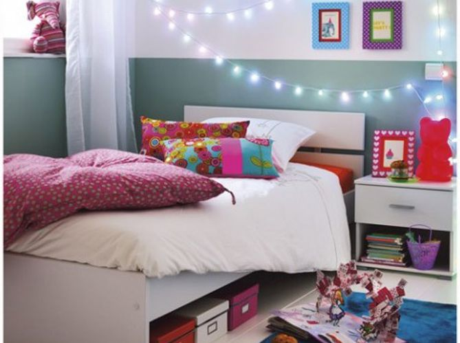 1000 images about chambre enfant s on pinterest for Chambre de bb fille dcoration