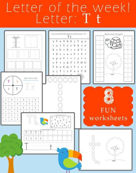 letter of the week letter t homeschool letter of the week preschool letters letter t. Black Bedroom Furniture Sets. Home Design Ideas