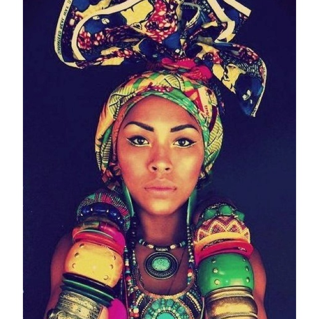 Prints and style: African Fashion, Inspiration, Head Wraps, Style, Color, Beautiful, Beauty