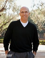 The Hollywood Reporter - Jeffrey Katzenberg on the 'Heartbreaking' Decline of 3D (Exclusive Q&A)