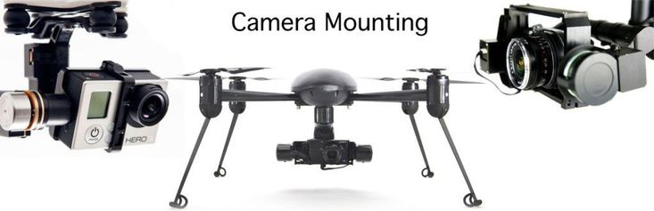 Drone GoPro Camera Reviews ...This website has a lot more information about drones that follow you