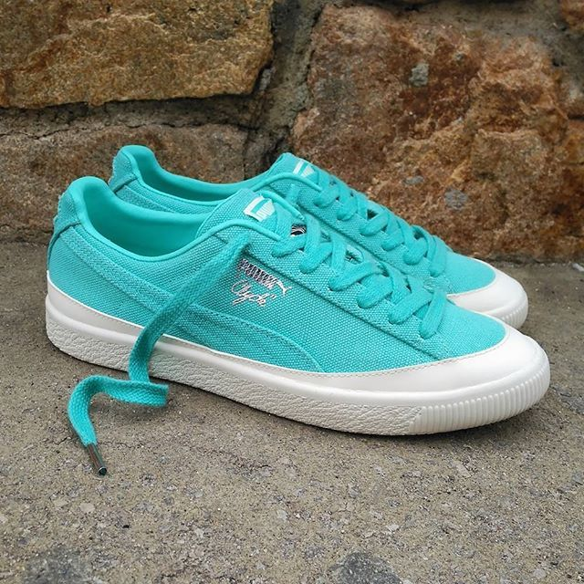 best service 8ce82 71468 Puma Clyde x Diamond Supply Size Man - Precio  109 (Spain Envíos Gratis a Partir  de 99) www.loversneakers.com  loversneakers  sneakerheads  sneakers  kicks  ...