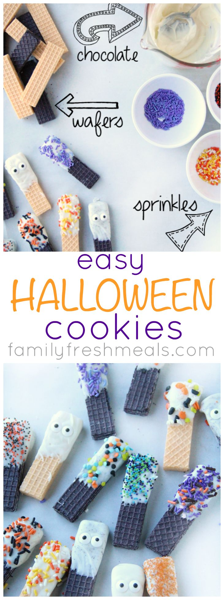 1000+ images about Halloween! on Pinterest | Halloween party, Easy ...