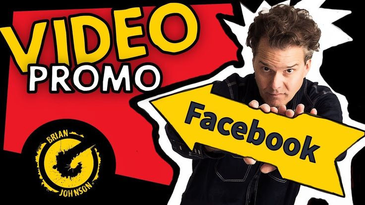 How to Promote Your YouTube Channel & Video on Facebook Wondering how to promote your YouTube channel and/or video on Facebook? In this video I share how I leverage Facebook to drive more views and gain subscribers. My Book: http://amzn.to/2rw5gOq Subscribe: https://www.youtube.com/c/BrianGJohnsonTV?sub_confirmation=1 -------------------------------------------- Free YouTube Starter Kit - 12 Step Upload Checklist - TubeBuddy Integration (Free YouTube Software) - YouTube End Screen Templates - YouTube eBook http://ift.tt/2gOXuxN -------------------------------------------- Don't just share your videos on YouTube AMPLIFY them! NEW VIDEOS: Weekly! Subscribe and join me! https://www.youtube.com/c/BrianGJohnsonTV?sub_confirmation=1 Contact Brian G. Johnson: http://ift.tt/2lRcDAK Send Your Swag: Brian G. Johnson 3630 Outback Vista Point Colorado Springs CO 80904  All video and audio content created by myself and or used with permission from the creator.