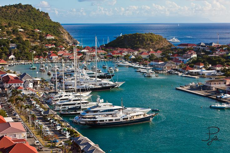 Gustavia st barts travel my bucket list for Queen city motors springfield mo