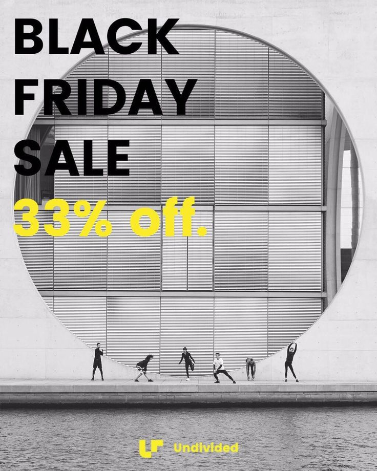 Get a 33% off on your entire order with BLACKFRIDAY