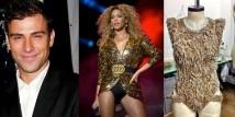 Beyonce e la sorella Solange Knowles sono le uniche star che restituiscono gli abiti di scena lavati a secco, accuratamente piegati con i ringraziamenti.  http://www.sfilate.it/179608/beyonce-splendida-sul-palco-come-nella-vita-leducazione-e-tutto