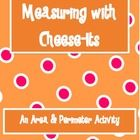 This booklet is great for practicing measuring area and perimeter! It could be used as a whole-class introduction activity, or an independent pract...