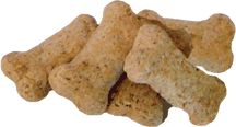 Three Dog Bakery's Original, All-natural Dog Biscuits Recipe!