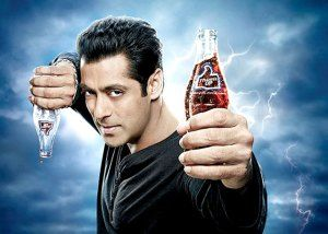 Why coke said goodbye to 4 year Salman association with thumps up